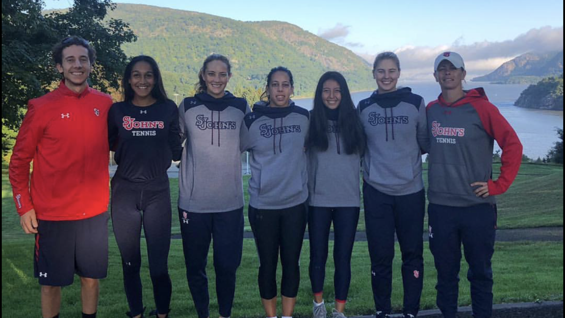 St  John's Earns Ten Victories at West Point Invitational