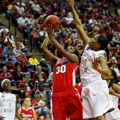 e1b9c62420c648 The St. John's women's basketball team faced Florida State on March 23 in  the second